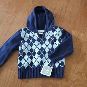 Other - Baby hoodie